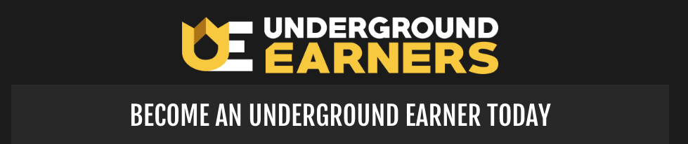 underground earners team