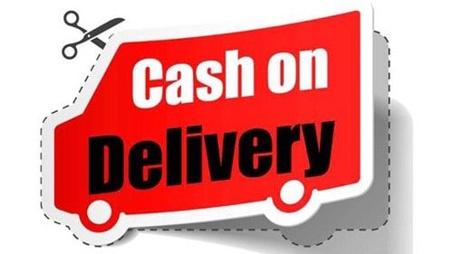 Cash On Delivery Dropshipping: conversion master 2.0 1