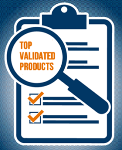 validated products to dropship