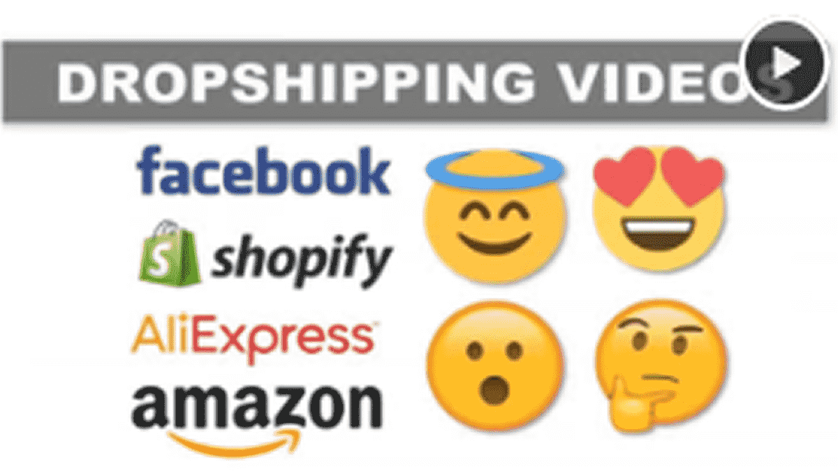 dropshipping video