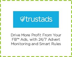 trustads for facebook