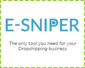 e-sniper research tool