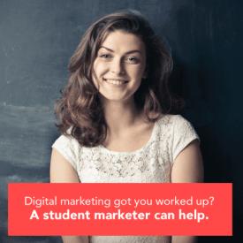 marketing help