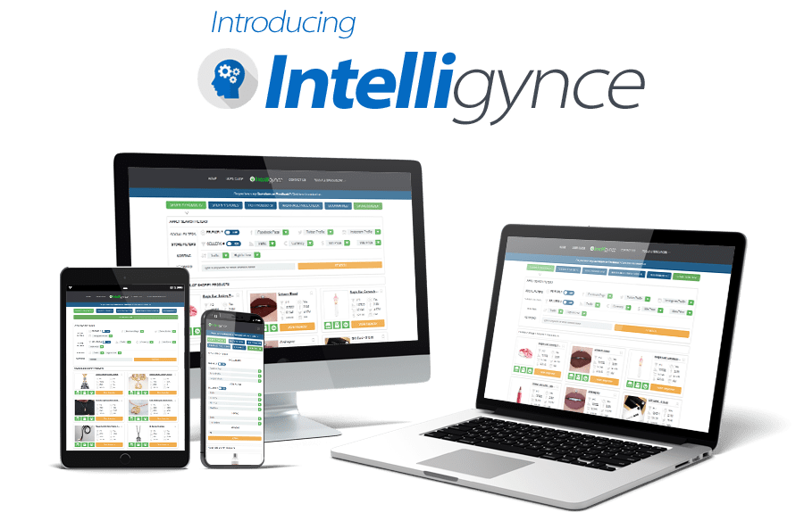 intelligynce app