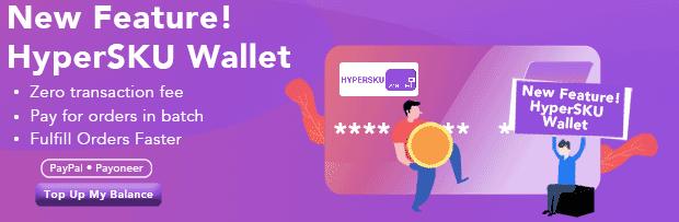 hyperSku payment