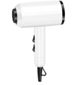 mini hair dryer